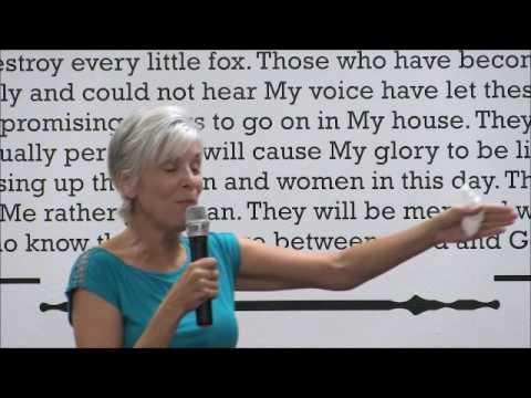 Brazil - H.O.T. Testimonies - Apostolic Mission Trip 2016