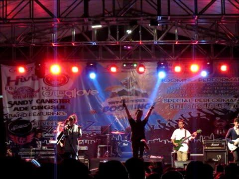 HiVi! - Heartbeat (Live at INPARTS SMAN 51 Jakarta)