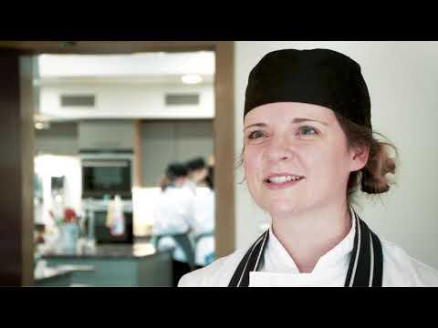 Видео Patisserie diploma