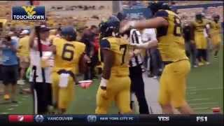 2015 WVU Football: Remind Them