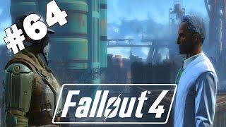 Fallout 4 Прохождение 64 - Ложь и предательство