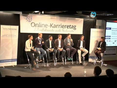 """Online-Karrieretag: """"Generation Praktikum? Wie gut zahlt die Online-Branche wirklich?"""""""