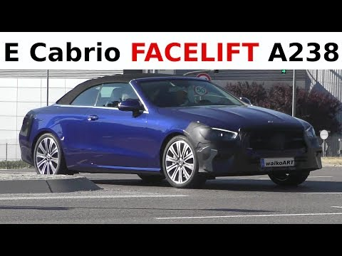 2020 New Mercedes Benz E Class Convertible E 450 For Sale At Park Place Dealerships Lf120296