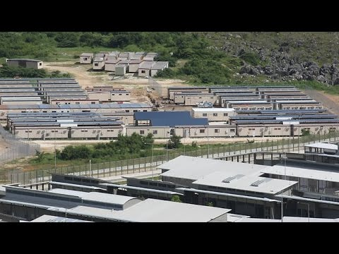 Christmas Islands Prison Will Be Turned Into Casinos