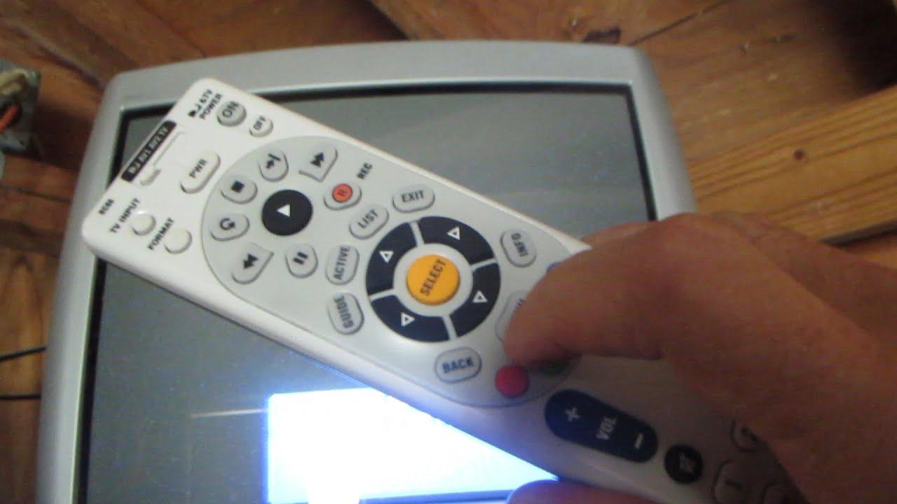 Onn Remote Codes For Dynex Tv