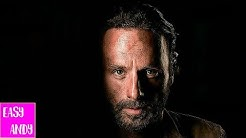 RICK GRIMES KOMMT WIEDER! - The Walking Dead Staffel 10 Filme Deutsch