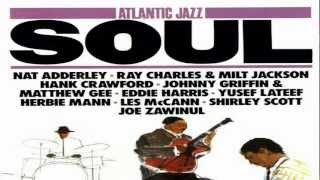 Atlantic Jazz Soul