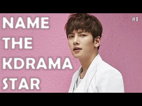 Name the Kdrama Star #1
