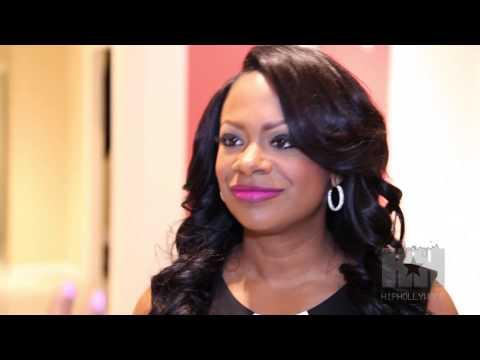 RHOA Drama: Kandi Burruss Explains Fight with Christopher Williams