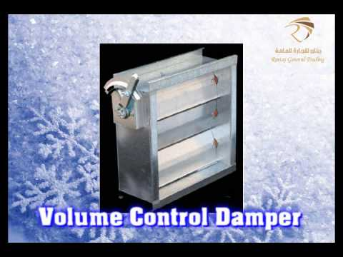 """HVAC Duct Products & Accessories """"DUCTCOOL"""""""