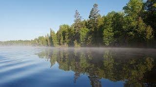 Water Wonderland - Michigan
