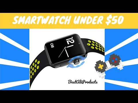 Apple Watch Replica under US50 @ Aliexpress | Best Fake Apple Watch