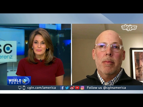Douglas Smith discusses Munich Security Conference and US foreign policy