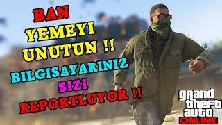 Gta 5 Online - BU DOSYA SAYESİNDE BAN YEMEYİ UNUTUN !!! - Ban Koruması - 1.41