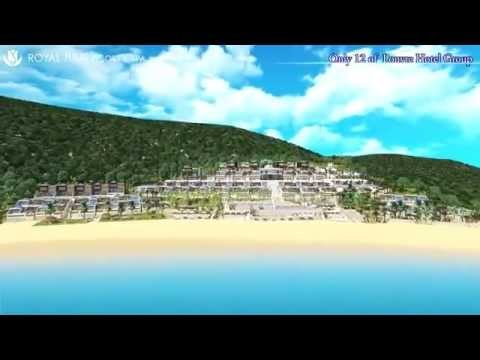 Smart Investment - Royal Tulip Lombok Resort and Spa