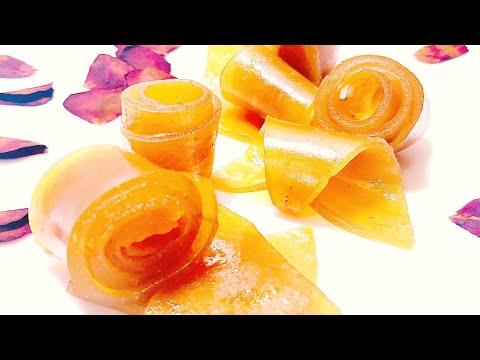 ржЦрзБржм рж╕рж╣ржЬрзЗ рж╕рж╛рж╕рзНрждрж╕рзНржоржд рж╣рзЛржоржорзЗржб ржХрж╛ржБржЪрж╛ ржЖржорзЗрж░ ржЖржорж╕рждрзНрждрзНржм/ржорзНржпрж╛ржВржЧрзЛ ржмрж╛рж░,Kacha Amer Ammshotto,Mango Bar Recipe,