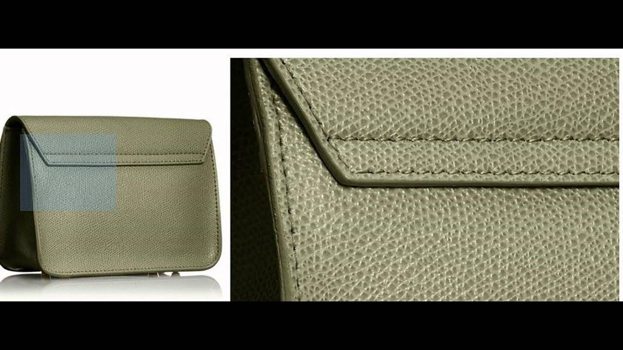 FURLA Metropolis Mini Cross-Body Handbag Check Price - YouTube