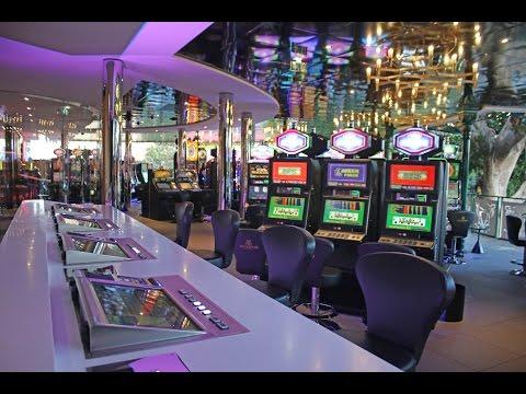 Discover the New Casino Café de Paris