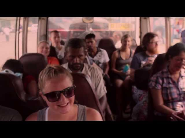 HQ) YWAM Kona | Fiji DTS Outreach | TravelerBase | Traveling