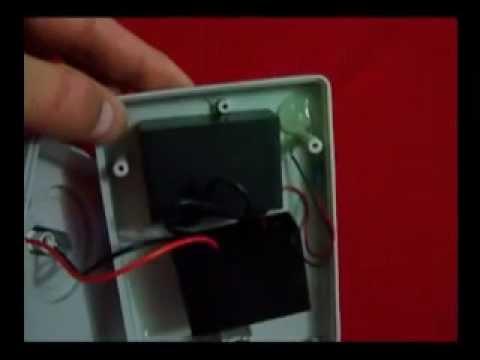 Power Saver Adapter OPEN BY Goran H