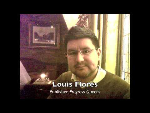 WBAI FM Morning Show with Michael Haskins -- Interview with Louis Flores on NYCHA