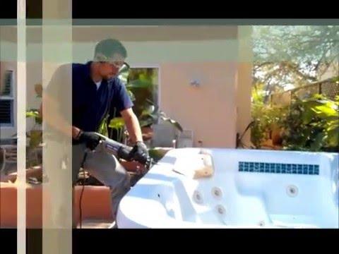 How To Remove A Hot Tub Spa Sacramento Nps Jacuzzi