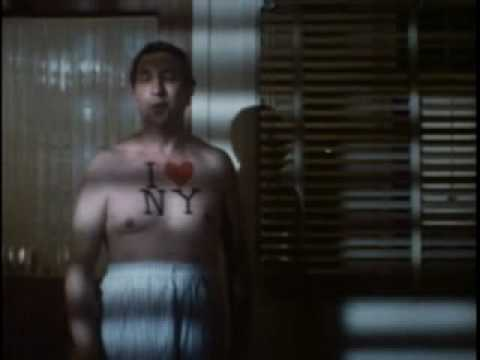 Trailer do filme Student Bodies