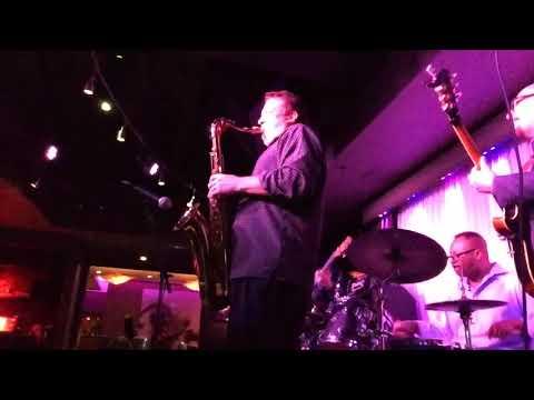 Jazz Saxophone Solo: Bb Rhythm Changes - Wayne Gutshall