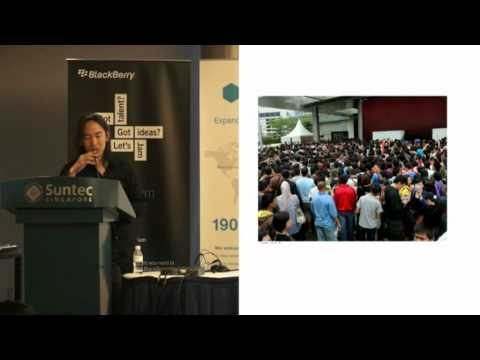 Tapping Indonesia's Local Market: the Necessity of Localization | Wong Lok DIEN