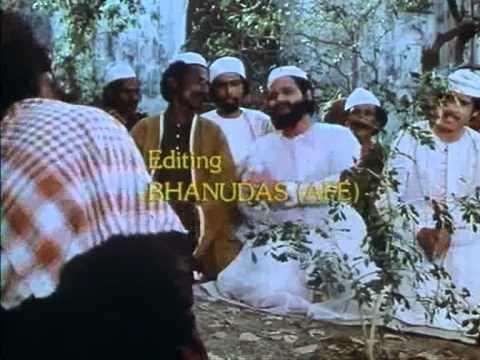 'Aaj rang hai....' sung by Jamil Ahmad
