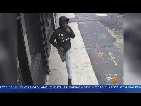 Police Search For Bronx Robbery Suspect