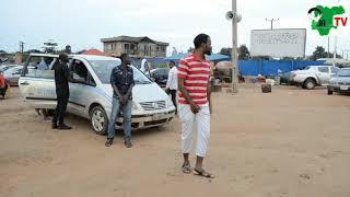 Frank D Don in Ibadan