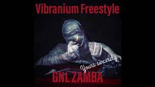 Yours Sincerely - GNL Zamba (Vibranium Freestyle)
