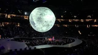 "Ariana Grande ""Honeymoon Avenue"" Live - Sweetener Tour Anaheim"