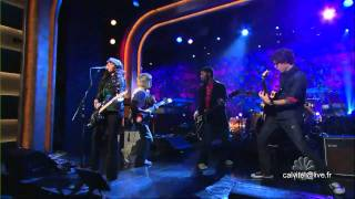 Alanis Morissette - Crazy -live [HD]