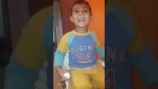 Cordobés de 4 años le pide a Alberto Fernández ver a sus abuelos