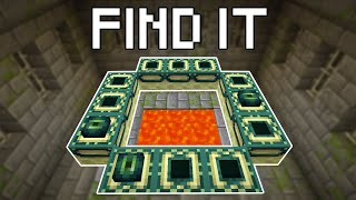 How to find tнe End Portal in Minecraft (PC/XBOX/PS4/MCPE)