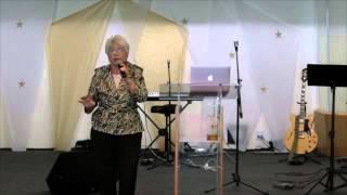 """JILI Center """"Escuchando Su Voz"""" con La Apostol Norma Puig"""