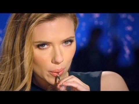 Scarlett Johansson Controversy Highlights Boycott Israel Movement