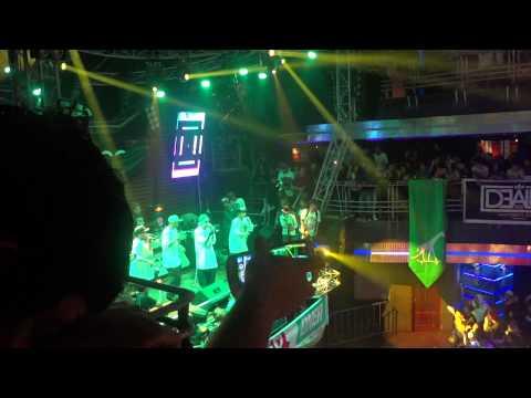 PRENDE EL HACHIS - MAMBORAP - EN LIMA, PERÚ (HD)