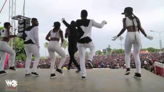 WCB WASAFI For Bookings contact :harmonize@gmail.com Follow me on: ...