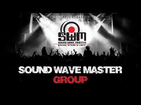 Event production company - Sound Wave Master Group LTD LONDON