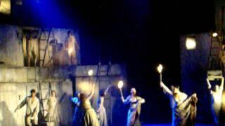 Zorro de musical  (vrijheid)