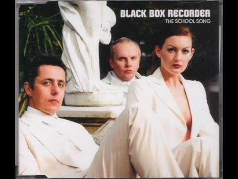 Black Box Recorder - Passionoia Megamix