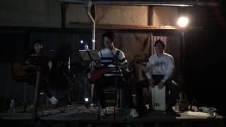 2016.10.21(金)富田林 滝谷不動尊近く里山にて、「ほしぞら☆おんがくか...