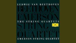 """Beethoven: String Quartet No. 9 in C Major, Op. 59, No. 3 """"Rasumovsky No. 3"""" - 4. Allegro molto"""