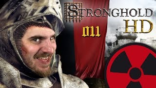 Stronghold HD - 011 Das Ende der Schlange  Deutsch - Lets Play