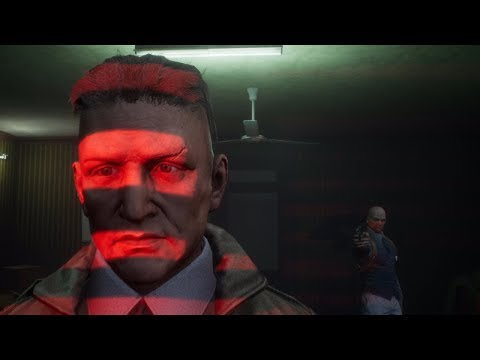 Noir (Speed Level Design / Unreal Engine 4)