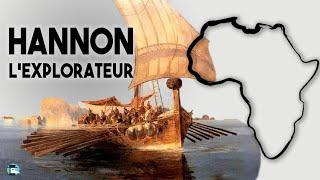 Hannon et les colonies de Carthage