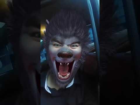 Aku serigala 😁